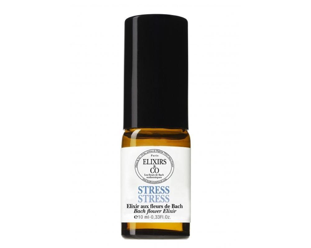 Elixir bach stress