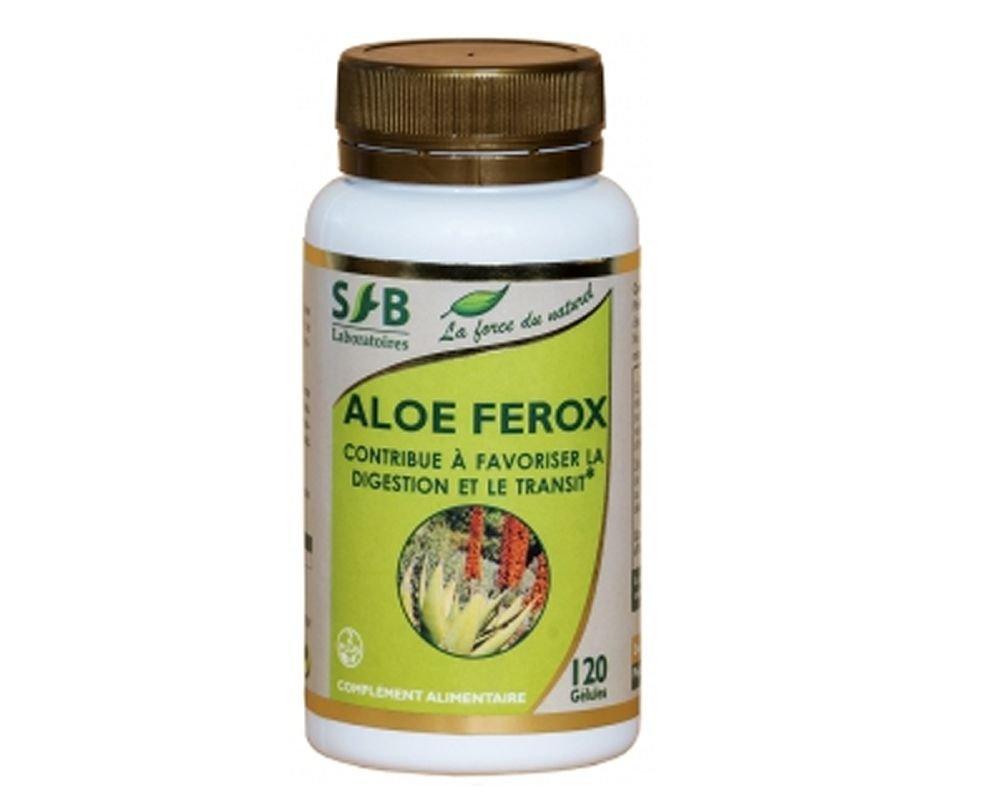 aloe ferox capsule
