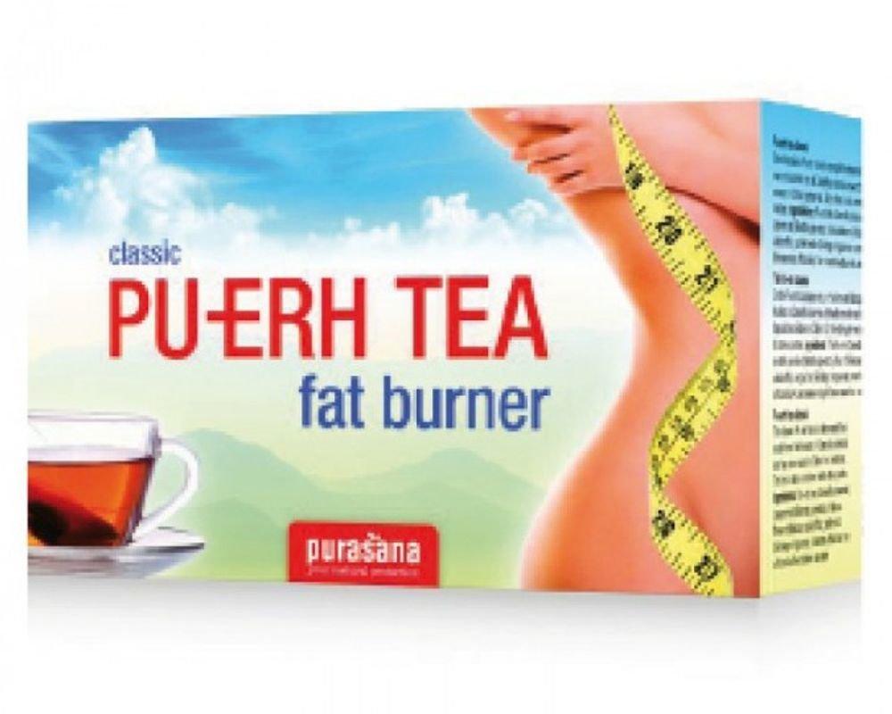 Toate recenziile despre Pu Erh Thé Fatkiller