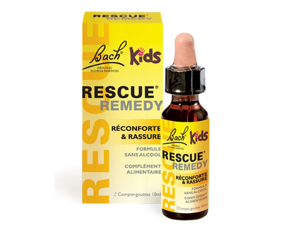Rescue® Kids, 10 ml