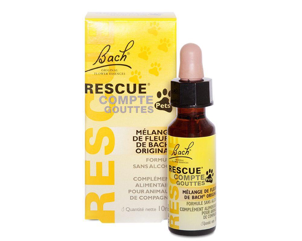Rescue® Pets, 10 ml