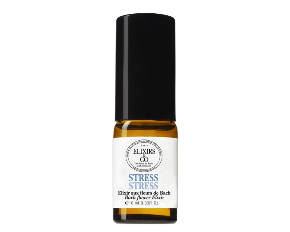 Elixir stress , Spray buccal BIO,