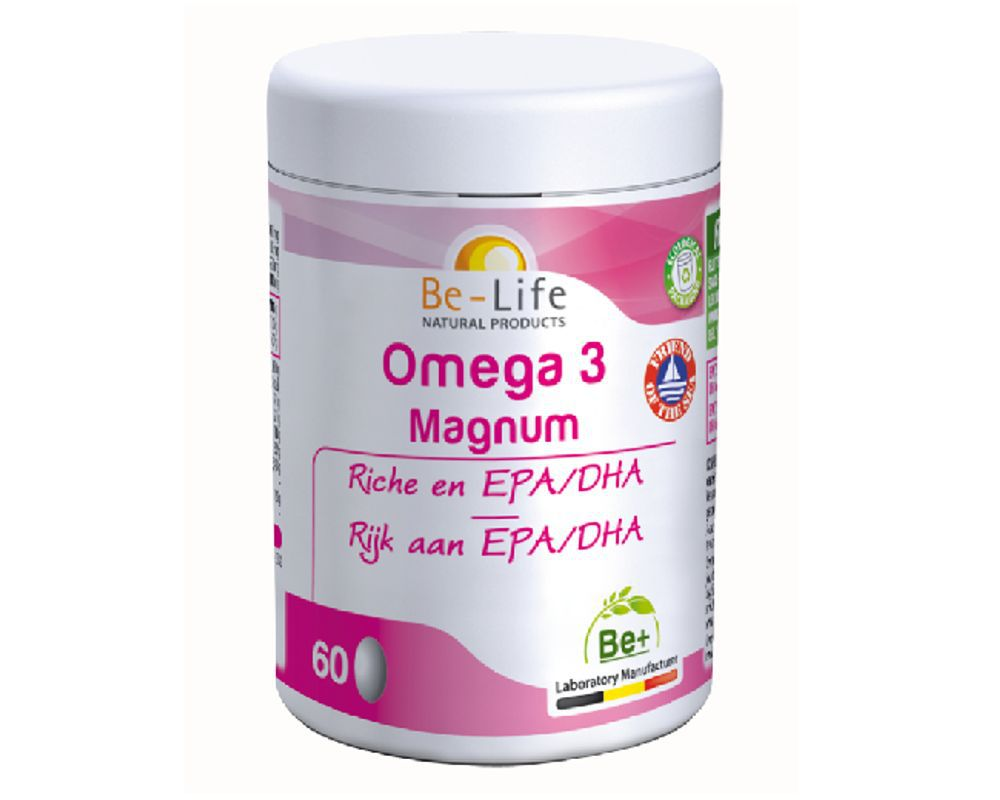 life omega 3