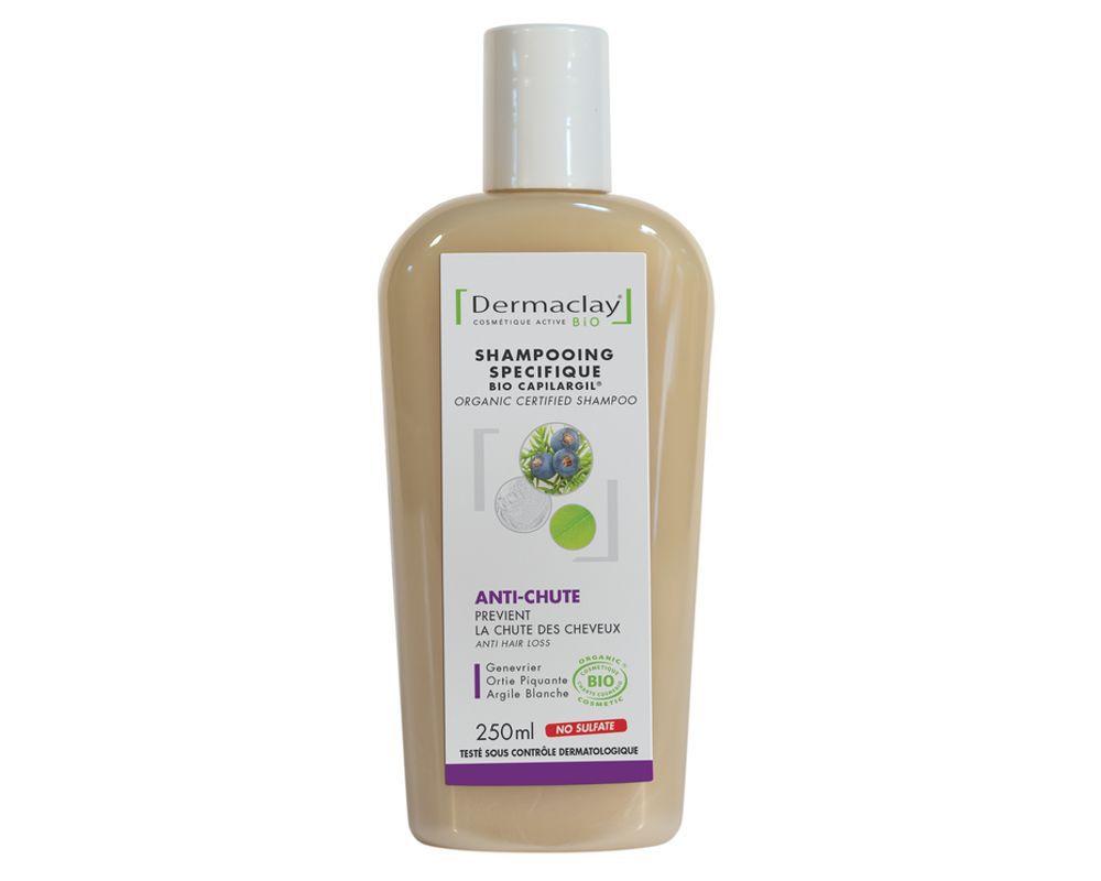 shampoo anti chute