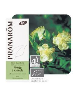 Myrte à cinéole - vert (Myrtus comm.)