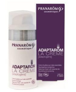 Adaptarôm - La Crème BIO, 50ml