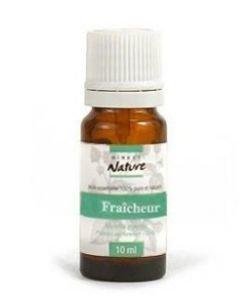 Mélange Fraîcheur