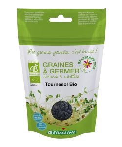 Graines à germer - Tournesol BIO, 100 g