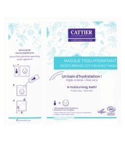 Masque Tissu Hydratant