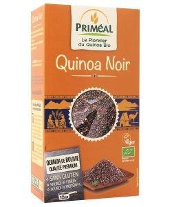 Quinoa noir BIO, 500g