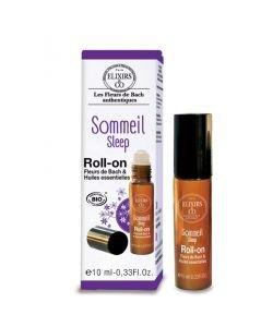 Roll-On Sommeil BIO, 10ml