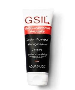 GeSIL - Gel surconcentré Articulaire
