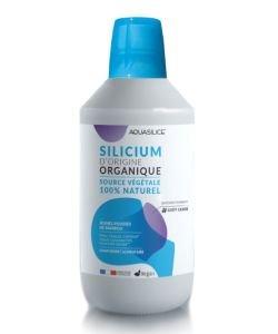 Silicium organique 100% naturel, 1L