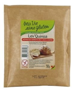 Lev'Quinoa