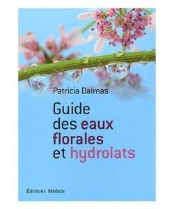 Guide des eaux florales et hydrolats, pièce
