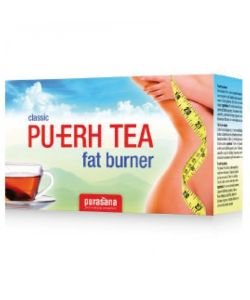 Pu-erh Tea classic (fat-eating infusion), 20 infusettes