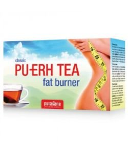 Pu-erh Tea classic box (fat-eating infusion)