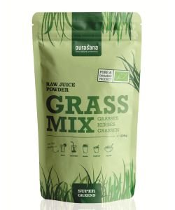 Grass Mix - Super Greens