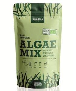 Algae Mix - Super Greens