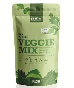 Veggie Mix - Super Greens