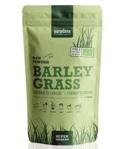 Barley Grass Powder - Super Greens