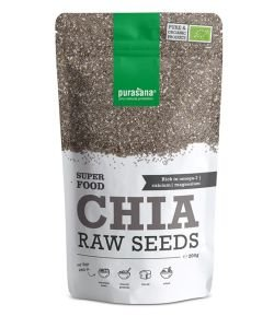 Chia Seeds - Super Food