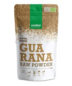 Guarana powder - Super Food BIO, 100g