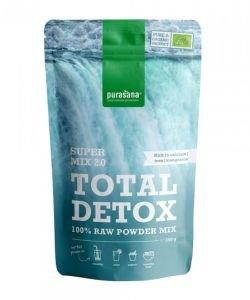 Total Detox Mix BIO, 250g