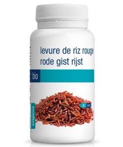 Red Yeast Rice BIO, 90capsules