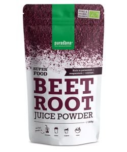 Beetroot powder - Super Food BIO, 200 g