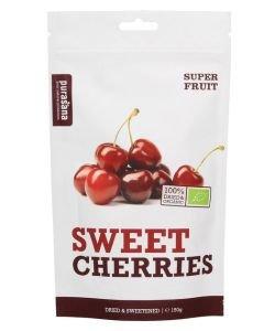 Sweet cherry (Sweet cherries) - bag BIO, 150g