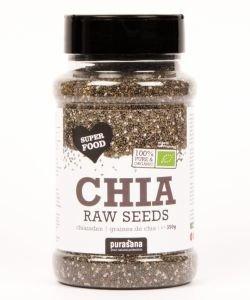 Chia Seeds Bio - Powder
