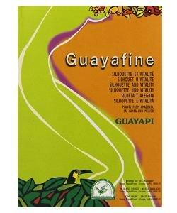 Guayafine, 20ampoules