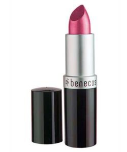 Rouge à lèvres - Rose (Hot Pink) BIO, 4,5g
