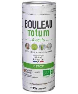 Bouleau Totum (quintessence)- DLUO 12/2019 BIO, 200ml