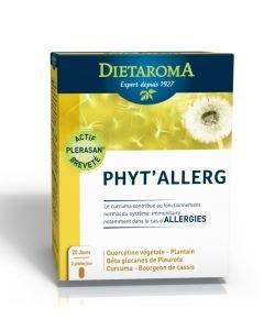 Phyt'Allerg, 40gélules