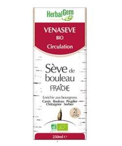 Venasève BIO, 250ml