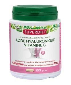 Acide Hyaluronique + Vitamine C