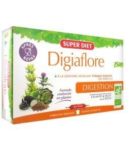 Digiaflore BIO, 20ampoules