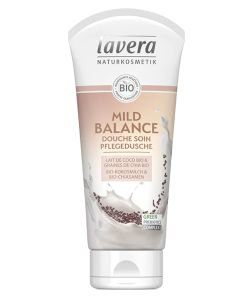 Shower Gel Mild Balance