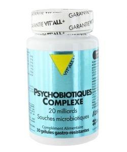 Psychobiotiques Complexe, 30gélules