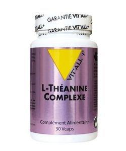 L-Théanine Complexe, 30gélules