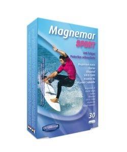 Magnemar Sport, 30gélules