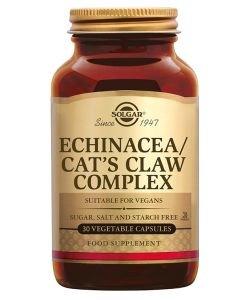 Complexe Echinacée - Griffe de Chat