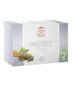 Qi Cha - Thé Protect