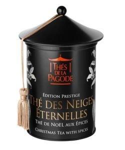 Thé des neiges éternelles - Edition Prestige