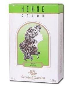 Henné Brun