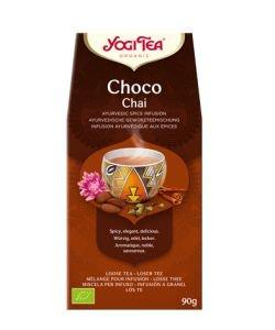 Choco Chaï