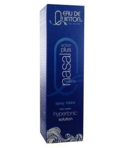 Spray Nasal Hypertonique