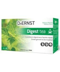 Digest Tea, 20infusettes